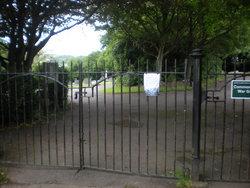 Tywardreath Cemetery