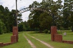 Saint Mark Baptist Church Cemetery