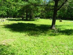 Brattons Run Cemetery