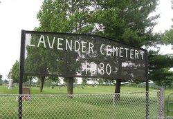 Lavender Cemetery