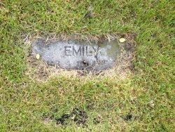 Emily Julia Alder