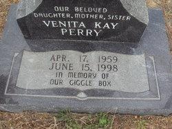 Venita Kay <i>Perry</i> Beaird