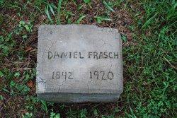 Daniel Frasch