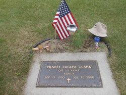 Ernest Eugene Clark
