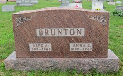 Alexander Andrew Alex Brunton