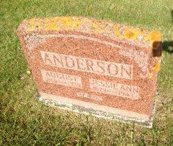 Jessie Ann <i>Hay</i> Anderson