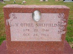 Virgle Othel Sheffield