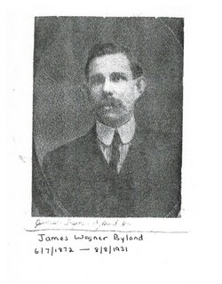 James w Byland