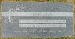 Clarence Robert Gaidos