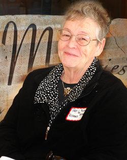 Patria Ann Pat <i>Hamilton</i> Altman