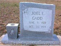 Joel E. Gadd