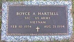 Boyce Alexander Hartsell