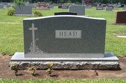 John Davis Head
