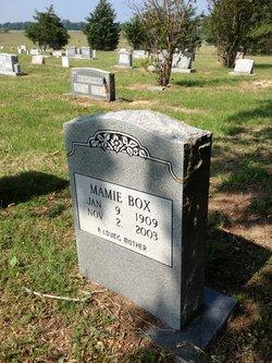Mamie Box