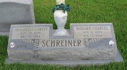 Mary Annabelle <i>Carley</i> Schreiner