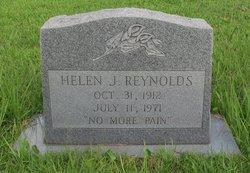 Helen <i>Jordan</i> Reynolds