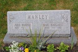John Warren Manley