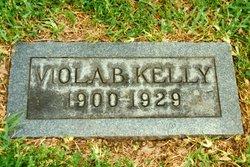 Ollie Viola <i>Bagwell</i> Kelly