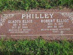 Gladys Elsie <i>Barrier</i> Philley