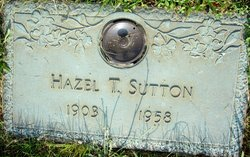 Hazel Fern <i>Thompson</i> Sutton