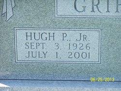 Hugh P. Griffin, Jr