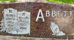 Amanda Abbett