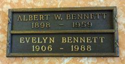 Evelyn Bennett