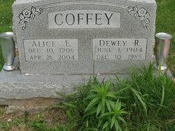 Alice Edna <i>Quinn</i> Coffey