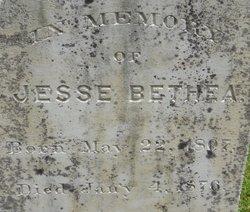Jesse Bethea