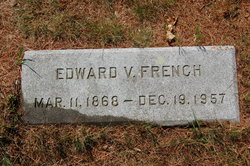Edward Vinton French