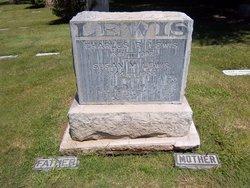 Charles Bennet Lewis