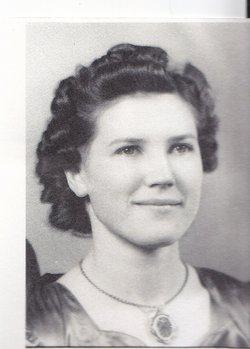 Nellie Glenda <i>Wallace</i> Robison