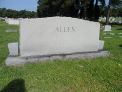 Howell B. Allen