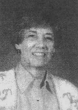 Clara Ann <i>Borglund</i> Matthews