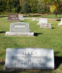 Eda Allen
