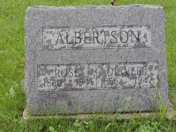 Rosaltha Bell <i>Ireland</i> Albertson
