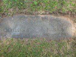 Llewellyn Rudolph Grant