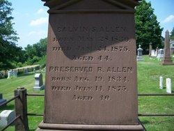 Calvin S. Allen
