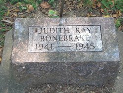 Judith Kay Bonebrake