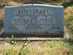 Wilbur L. Bonebrake