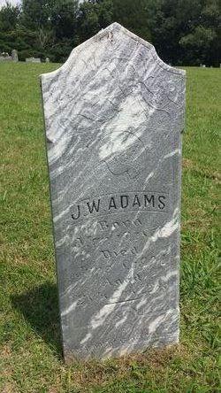 James W Adams