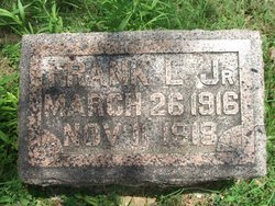 Frank L. Ahlers, Jr