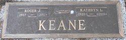 Kathryn L. <i>Lacy</i> Keane