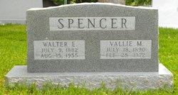 Walter Elias Spencer