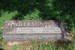 Sevard A. Anderson