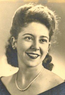 Evelyn Beatrice <i>Parker</i> Hess