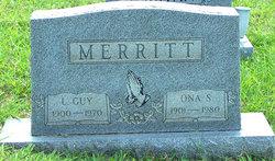 Ona Shady <i>Schitchfield</i> Merritt