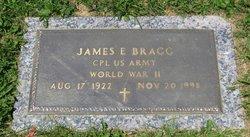 James Edward Jim Bragg