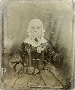 Eliza Kennedy <i>Ewing</i> Briscoe