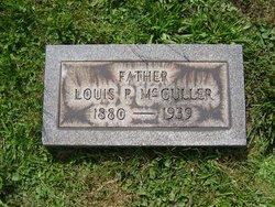 Louis P Mcculler